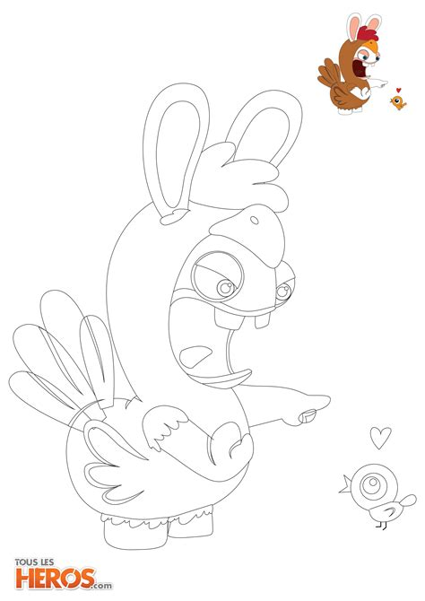 Coloriages Lapins Cr 233 Tins In 233 Dits 224 T 233 L 233 Charger Gratuitement Cretins Coloriage Lapins Cretins Coloriage Lapins Cretins Coloriage L
