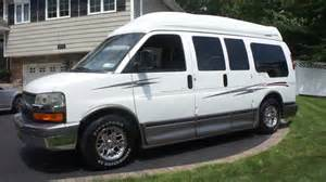 Chevrolet Express For Sale 2004 Chevrolet Express 1500 Awd Conversion For Sale