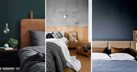 before after dark and moody bedroom makeover design flower power the home studio interior designers