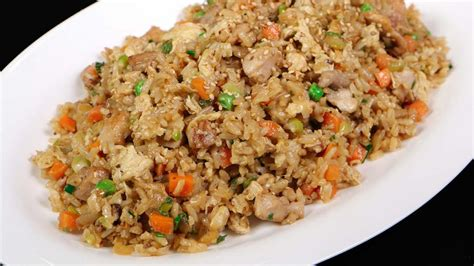 thai chicken fried rice recipe