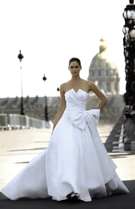 Wedding Gowns From Paris