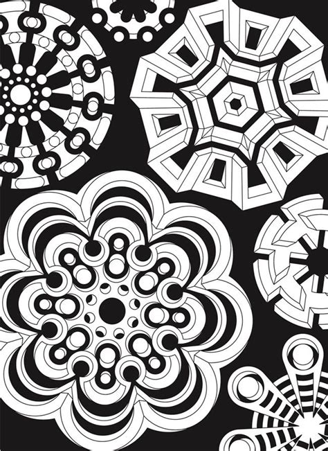 ideas  dover coloring pages  pinterest