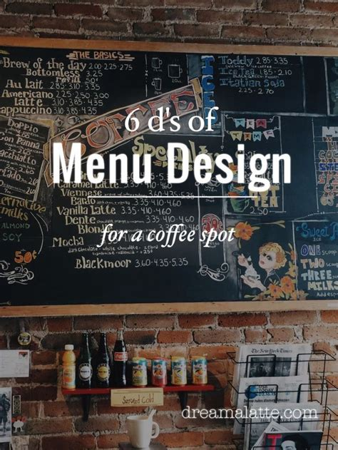 does room and board include food best 25 coffee shop menu ideas on coffee menu cafe design and coffee shop design