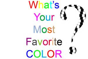 favorite colors whats your most favorite color dark brown hairs