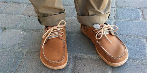 minimalist shoe rotation casual dress