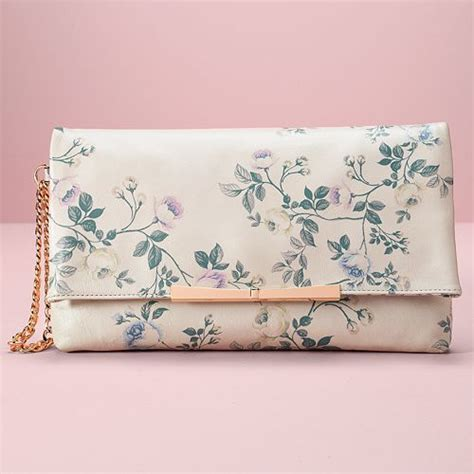 Floral Clutch 17 best ideas about pink clutch on pink color