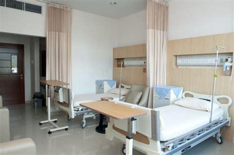 Ac Ruang ruang rawat inap padang hospital