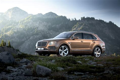 bentley bentayga engine bentley confirms first ever diesel engine for new bentayga