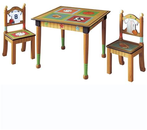 boys table and chairs dreamfurniture com teamson boys table and set of 2
