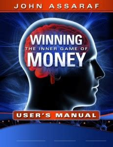 How To Win The Money Game - 089 how to win the game of money with john assaraf the kickass life podcast