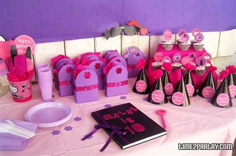 birthday themed makeup makeup birthday party ideas photo 3 of 17 catch my party