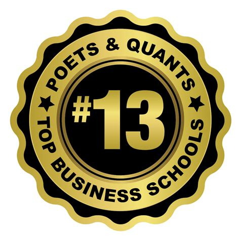 Poets And Quants International Mba Rankings by Rankings