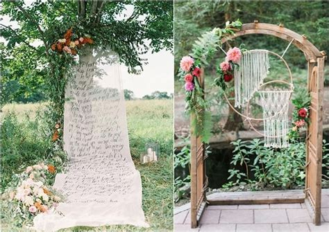 Wedding Arch Backdrop Ideas by 30 Unique Wedding Backdrop Ideas For 2018 Deer Pearl