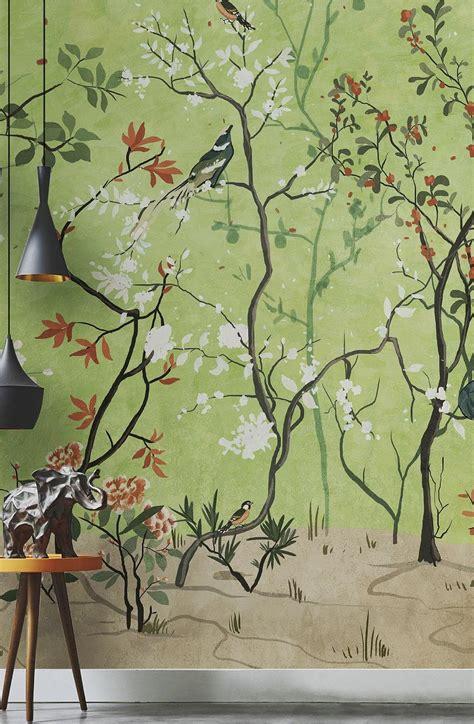 shopping trendy botanical  landscape inspired