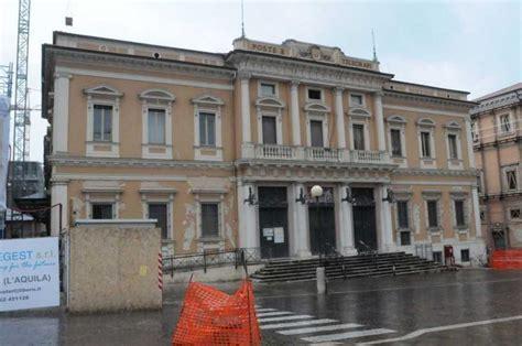 uffici postali l aquila l aquila centro storico poste italiane cerca un immobile