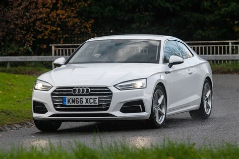 pictures of audi a5 new audi a5 coupe 2 0 tdi sport 2017 review pictures