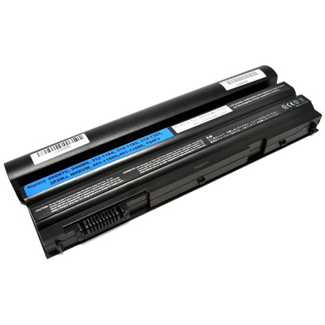 Baterai Dell Latitude E5420 E5430 E6520 E6530 High Capacity Oem Bl baterai dell latitude e5420 e5430 e6520 e6530 high capacity oem black jakartanotebook