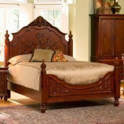 Bed Frames For Sale California King King Bed Oak Finish California King Size King Bed Wood