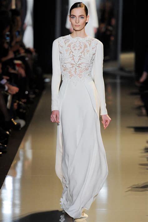 Palomino Nilson Handbag Abu Abu elie saab haute couture summer 2013 collection
