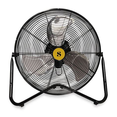 high velocity fan home depot ventamatic 20 in high velocity floor fan hvff 20ups the