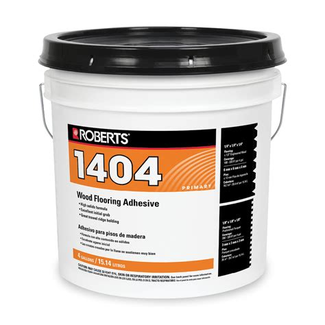 wood flooring adhesive roberts consolidated