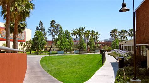 Mba In California State Los Angeles by Los Angeles Collegetimes