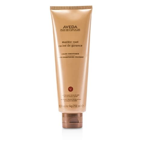 aveda color conditioner madder root color conditioner aveda f c co usa