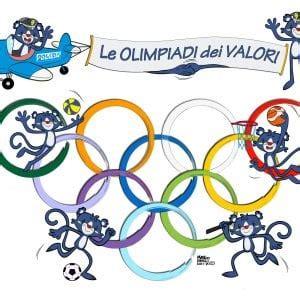 ufficio scolastico provinciale di genova la polizia e le scuole per le quot olimpiadi dei valori