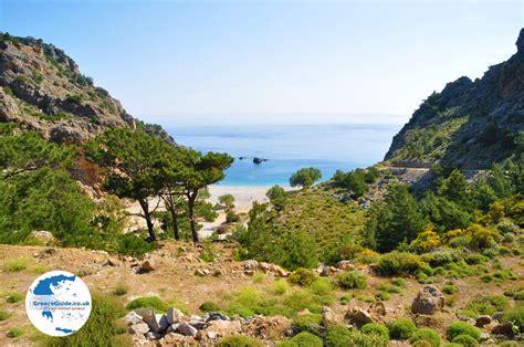 Trekking Kos 002 tilos dodecanese islands greece guide