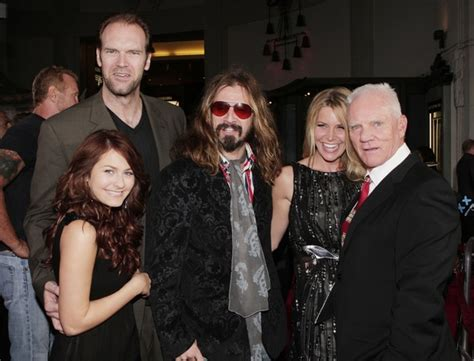 celebrity deathmatch ozzy vs rob zombie sheri moon zombie and tyler mane photos photos premiere