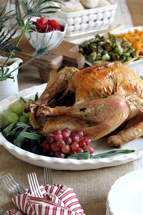 easy thanksgiving recipes two of a kind