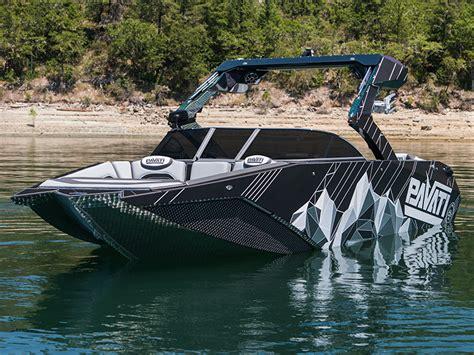 pavati wake boats for sale 2017 gray blue pavati al26 pavati 100 aluminum wake boats