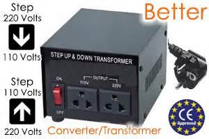step up & step down voltage converters | type 2 models