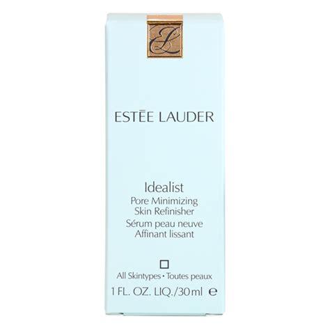 Estee Lauder Idealist est 201 e lauder idealist pore minimizing skin refinisher