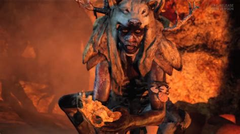 cry primal walkthrough part  deep wounds vision