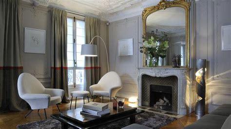 Intérieur Appartement Haussmannien by Style Haussmannien Moderne