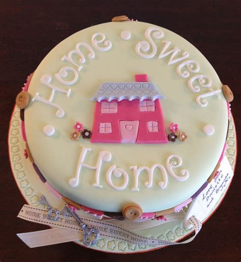 best 25 housewarming cake ideas on new