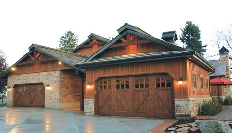 Carriage House Apartment Plans Carriage House Mountain Fox Doors