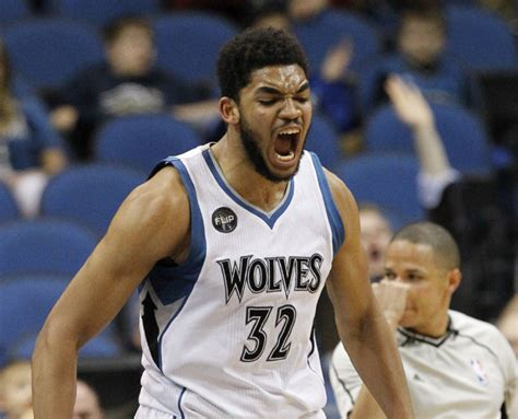 Nba Rookie Of The Year Also Search For Timberwolves Towns Is Unanimous Rookie Of The Year Toronto