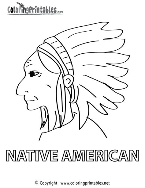 free coloring pages of native american symbols