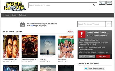 free mo top 25 best free movie websites to watch movies online for