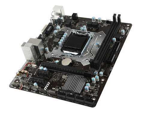 Msi H110m Pro Vd msi h110m pro vd plus intel motherboard south africa