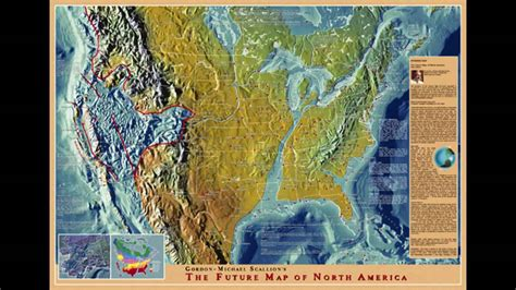 the future in america a search after realities books future map of america