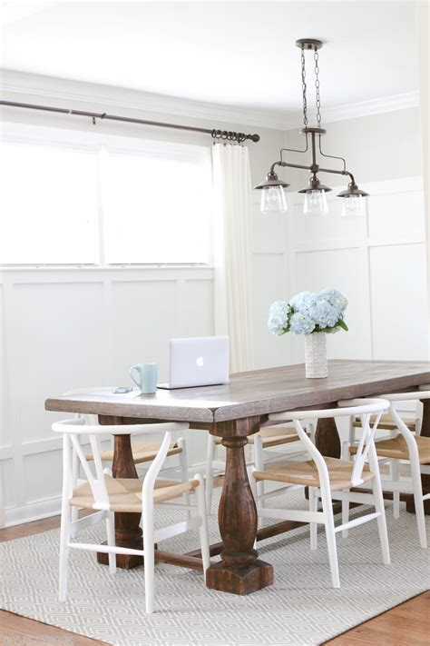 how to decorate a dining room table how to decorate your dining room table for the everyday
