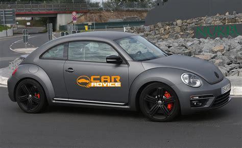 future volkswagen beetle la future beetle r de volkswagen pour 2015
