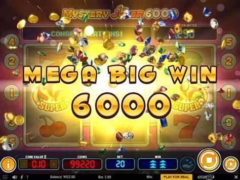 mystery joker  slot  playn  mega big win