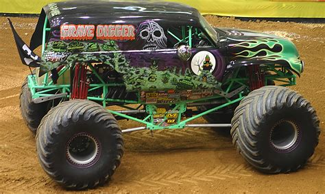 grave digger monster truck wallpaper grave digger monster truck wallpaper wallpapersafari