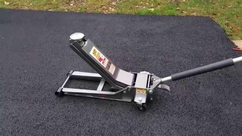 Pittsburgh Automotive Floor Jack Reviews   Carpet Review