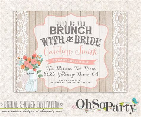 diy breakfast at s bridal shower invitations bridal brunch clipart www pixshark images galleries with a bite