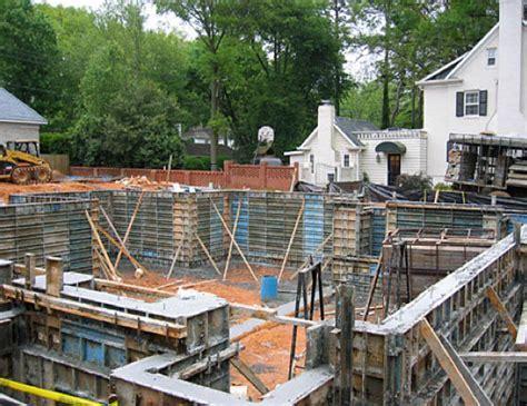 Disadvantages of Concrete Basement Walls   Composite Panel